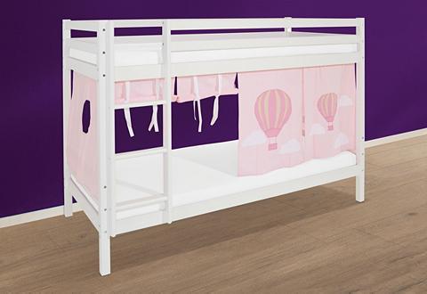Dviaukštė lova »Ballon«
