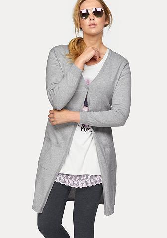 BOYSEN'S Megztas paltas