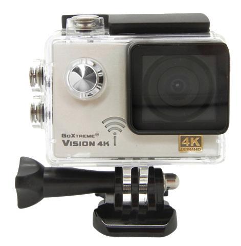 Veiksmo kamera »Go Xtreme Vision 4K UL...