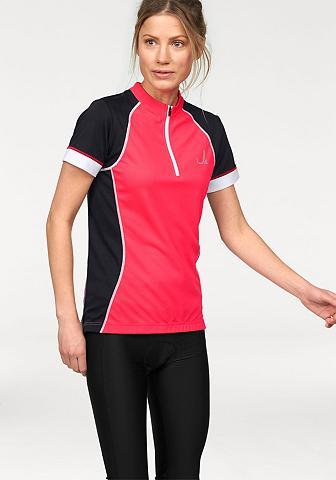 Maria Höfl-Riesch sportiniai marškinėl...