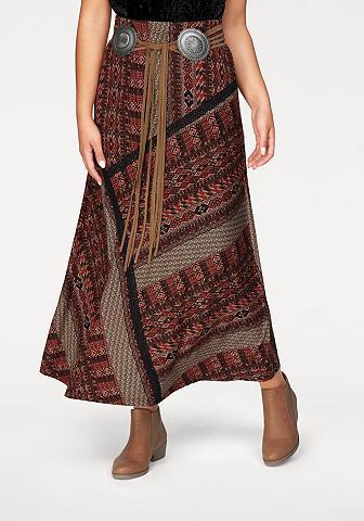Maxi ilgio sijonas »Boho-Chic«