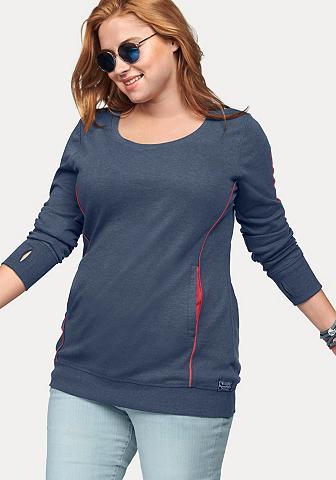 Kanga ROOS ilgi marškinėliai