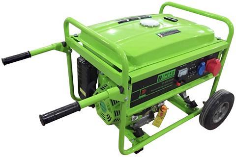 ZIPPER Elektros generatorius »ZI-STE5500«