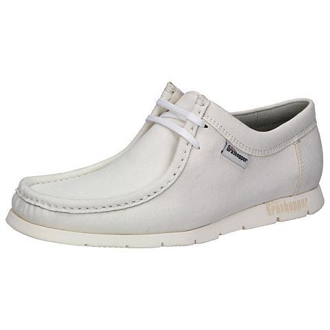 Mokasinų tipo batai »Grash.-H161-04«