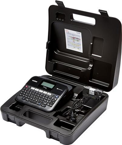 Beschriftungsgerät »P-touch D450VP Des...
