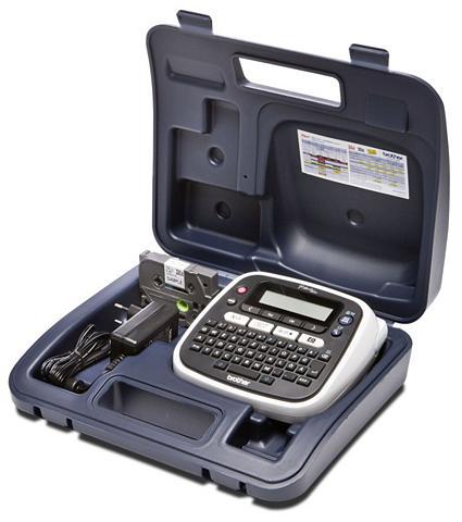 Ženklinimo prietaisas »P-touch PT-D200...