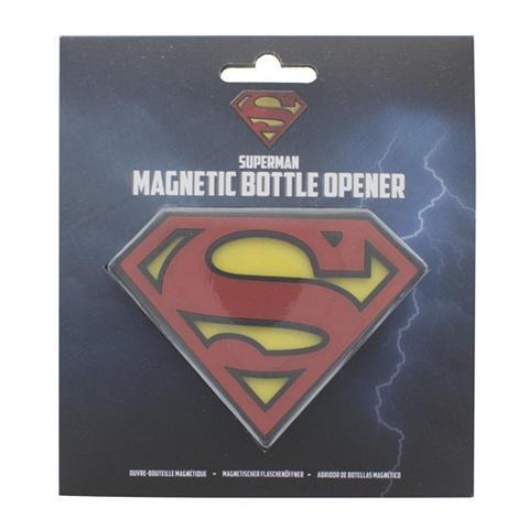 PALADONE Fanų atributika »Superman magnetischer...