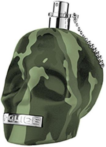 »To Be Camouflage« Eau de Toilette