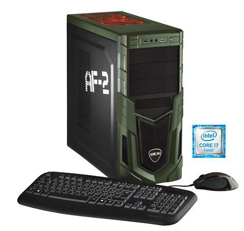 Gaming PC Intel
