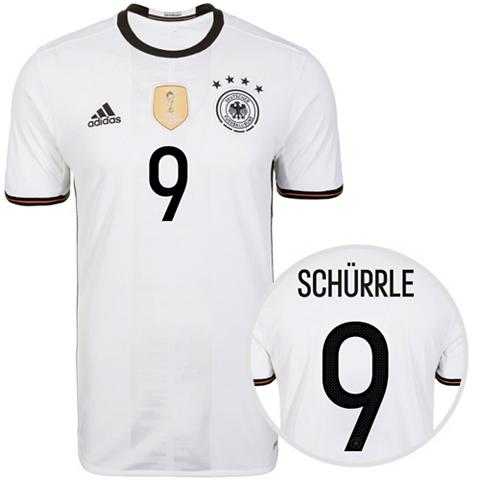 DFB Marškinėliai Home Sch