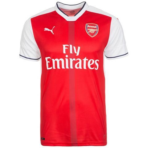 Arsenal London Marškinėliai Home 2016/...