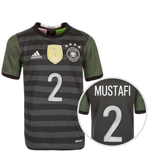DFB Marškinėliai Away Mustafi EM 2016 ...