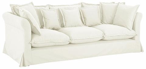 Trivietė sofa sofa »Luise«