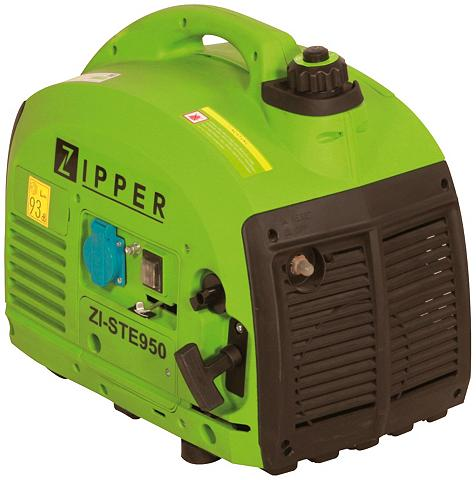 Elektros generatorius »ZI-STE950A« su ...