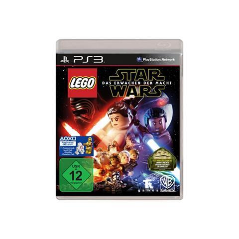 Playstation 3 - Spiel »LEGO Star Wars:...