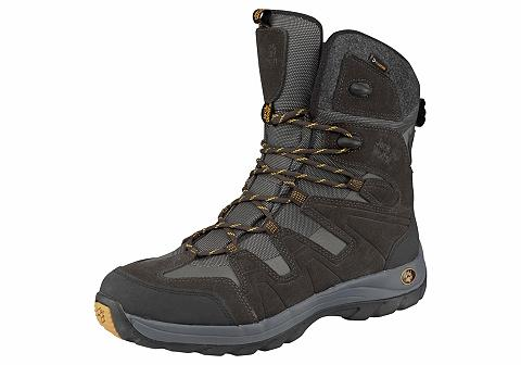 JACK WOLFSKIN Žieminiai batai »Icy Park Texapore Men...