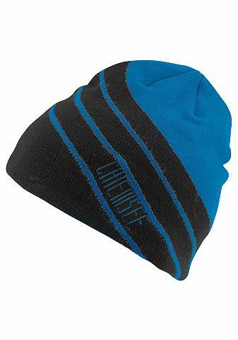 Kepurė su bumbulu »SCOTT«