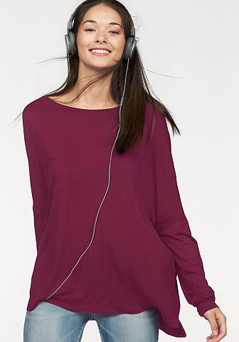 Oversize tipo marškinėliai »ADDENDUM«