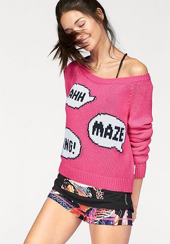 Megztinis »Jogos Sweater«