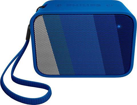 PHILIPS »BT110« Portable-Lautsprecher (Bluetoo...