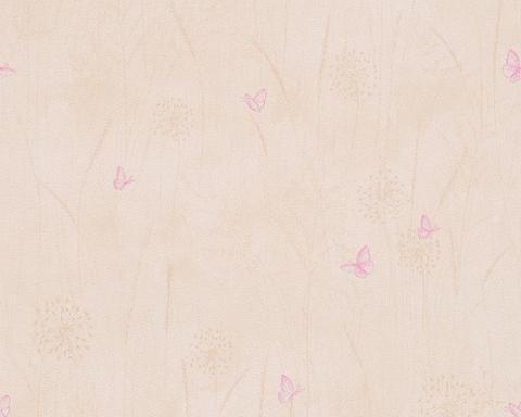 Popieriniai tapetai »Mustertapete Love...