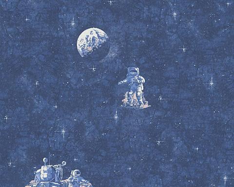Popieriniai tapetai »Mustertapete Boys...