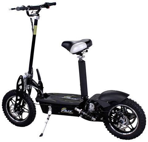Elektroscooter »Vision« be St VZO-Zula...