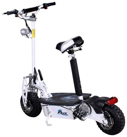 E-Scooter »Freeride« 1000 Watt 35 km/h...