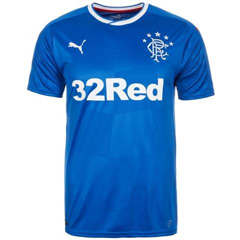 Glasgow Rangers Marškinėliai Home 2016...