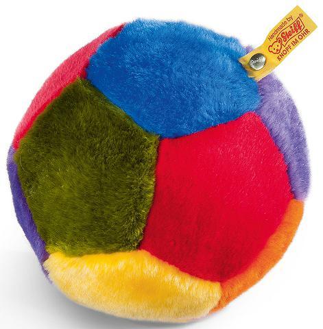 STEIFF Minkštas kamuolys »Ball bunt 15 cm«