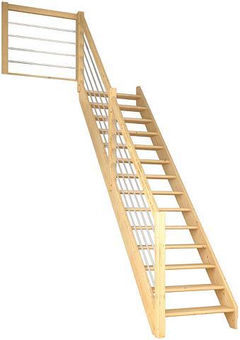 Kompaktiški laiptai »Paris« geradelauf...