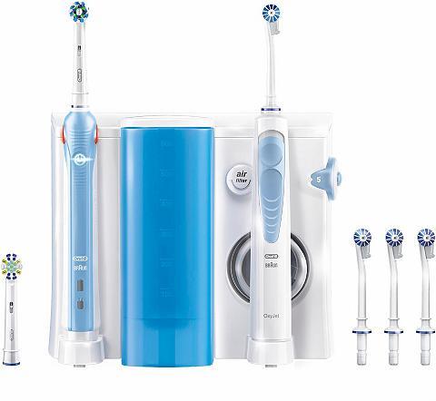 Reinigungssystem Oxy Jet - elektrinis ...