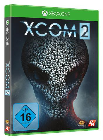XCOM 2 Day One Edition