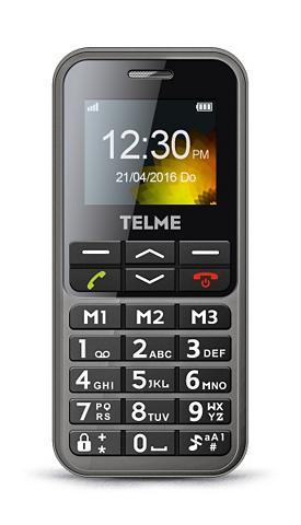 Mobilusis telefonas »C151«