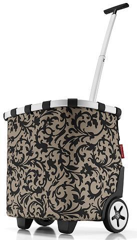 REISENTHEL ® Pirkinių krepšys su ratukais baroque...