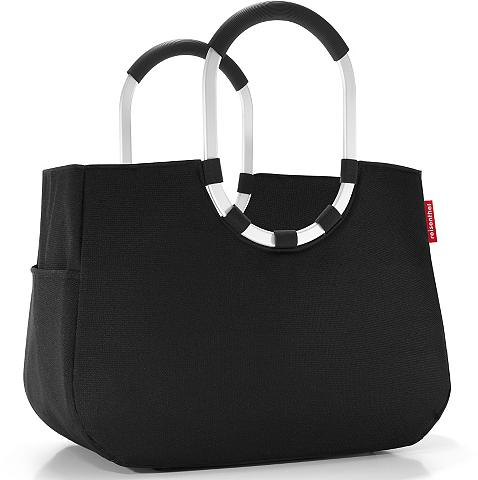REISENTHEL ® Krepšys black »loopshopper L«