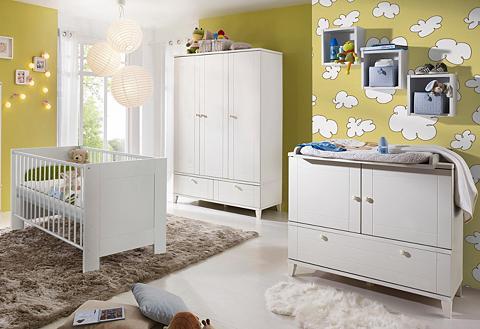 Komplektas Vaikiškų baldų »Bella weiß«...