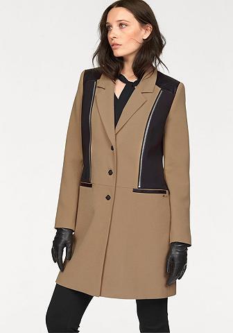 Trumpas paltas