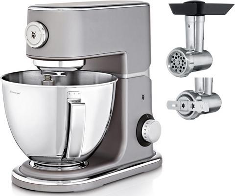 WMF Küchenmaschine Profi Plus steel grey 1...