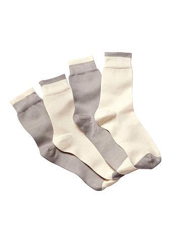 Kojinės (4 poros)