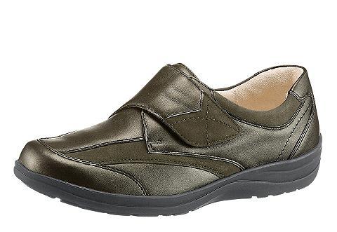 Batai batai su platus Klettriegel