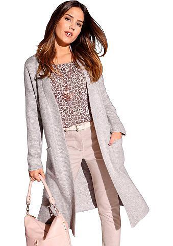 Création L megztas paltas su aukštis S...
