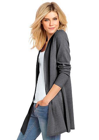 CLASSIC INSPIRATIONEN Ilgas megztinis in švelnus kokybiškas ...