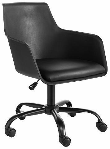 Biuro kėdė »Lonny« su paminkštintas Kė...