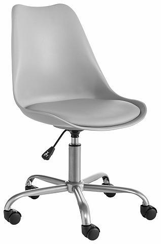 Biuro kėdė »Donny« su paminkštintas Kė...