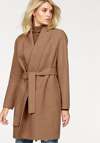 LAURA SCOTT Vilnonis paltas