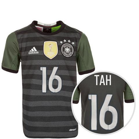 DFB Marškinėliai Away Tah EM 2016 Kind...