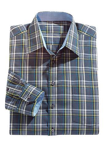 Marškiniai trumpomis rankovėmis su auf...