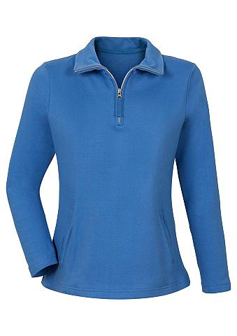 CLASSIC BASICS Sportinio stiliaus megztinis in koregu...