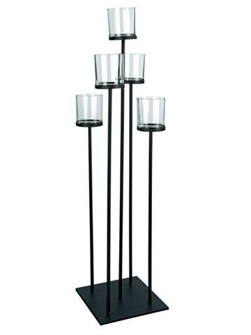 Žvakidė su stovu